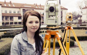 Rekrutacja na studia II stopnia na kierunku Geodezja i Kartografia