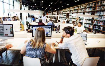 Kurs korzystania z zasobów bibliotecznych