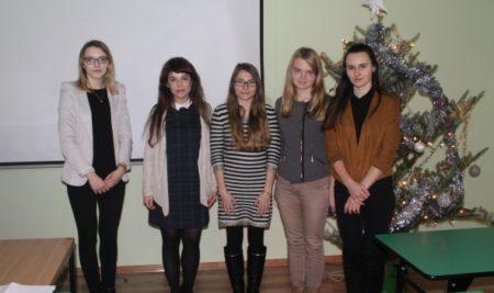 Sympozjum naukowe na Uniwersytecie Rzeszowskim z udziałem studentów PWSTE