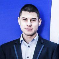 Wiceprzewodniczący Samorządu Studenckiego ds. Dydaktycznych i Praw Studenta – Jakub Maśliński