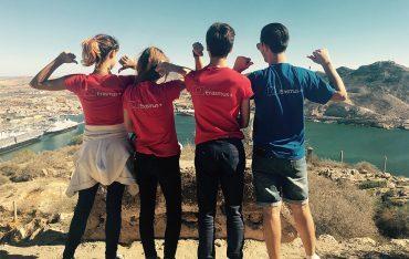 Rekrutacja na studia za granicą – Erasmus+