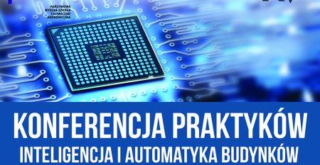 Konferencja Praktyków – Inteligencja I Automatyka Budynków 25042017