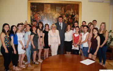 Relacja z Letniej Szkoły dla studentów dla ukraińskich studentów