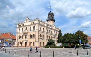 Ruszył projekt E-Jarosław