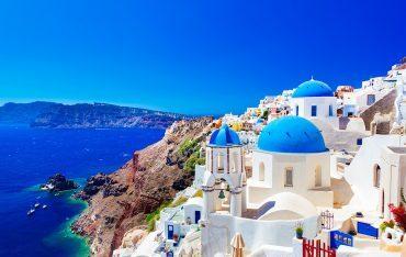 Praktyki w Grecji i na Cyprze