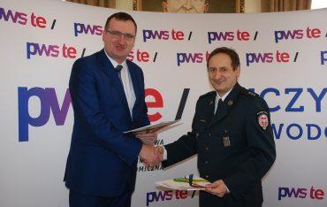 Współpraca PWSTE w Jarosławiu zIzbą Administracji Skarbowej w Rzeszowie