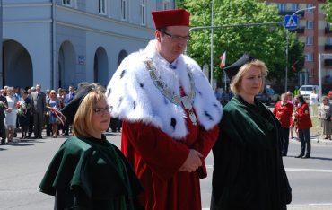 Uroczyste obchody rocznicy Konstytucji 3 Maja