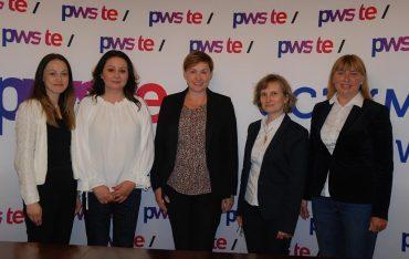 Współpraca PWSTE ze Szkołą Podstawową nr 2 w Jarosławiu