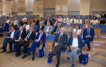"""Relacja z Konferencji """"Aktywność podmiotów gospodarczych w zmieniających się warunkach ekonomicznych"""""""