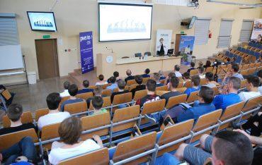 """Relacja z konferencji """"Rozwój społeczeństwa informacyjnego w Jarosławiu"""""""
