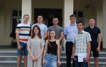 Wymiana studencka pomiędzy PWSTE i Politechniką Lwowską
