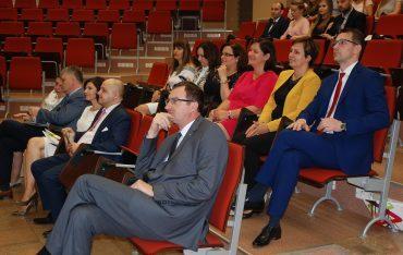 Ogólnopolska Konferencja Naukowa Adwokatura – Historia, Współczesność, Przyszłość