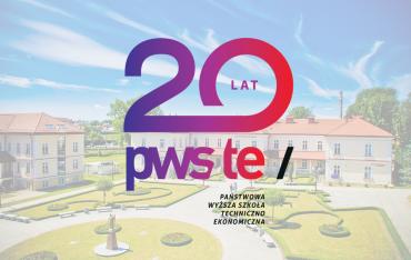 Jubileusz 20-lecia PWSTE w Jarosławiu