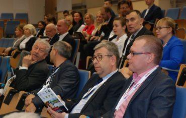 """Relacja z  VIII Międzynarodowej Konferencji Naukowej """"Gromadzenie i przetwarzanie danych geodezyjnych i gospodarczych"""""""