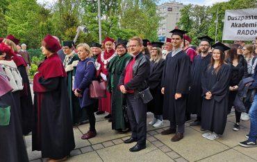 83. Ogólnopolska Pielgrzymka Akademicka na Jasną Górę