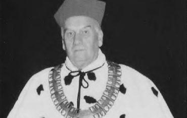 Zmarł prof. Antoni Jarosz