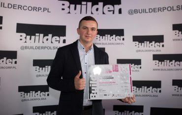 Student Budownictwa wśród najlepszych Młodych Inżynierów 2018/2019