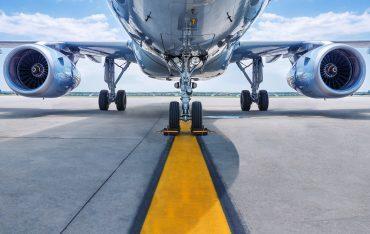 Staż w branży lotniczej