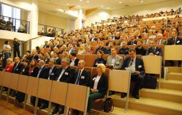"""II Konferencja naukowa """"Problem przemocy domowej i instytucjonalnej – zwalczanie i zapobieganie"""""""