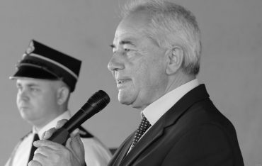 Śp. Roman Kałamarz