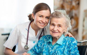 Opiekunka/Opiekun seniora w Niemczech