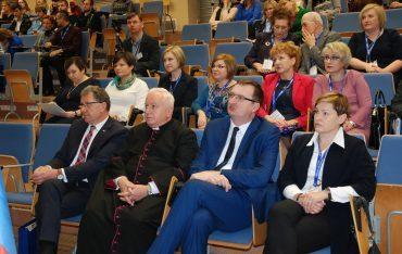 Jedność w różnorodności – relacja z międzynarodowej konferencji