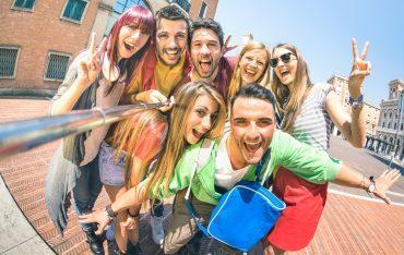 Rekrutacja na studia za granicą w ramach programu Erasmus+