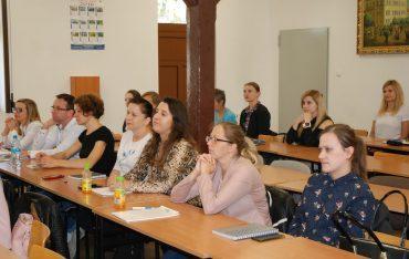Inauguracja studiów podyplomowych realizowanych z Politechniką Rzeszowską