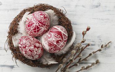 Wnioski o przyznanie świadczenia socjalnego w związku ze Świętami Wielkanocnymi