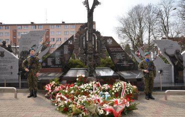 Jarosławskie uroczystości Katyńsko-Smoleńskie