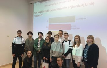 Finał Turnieju Wiedzy Potyczki Matematyczno-Ekonomiczne