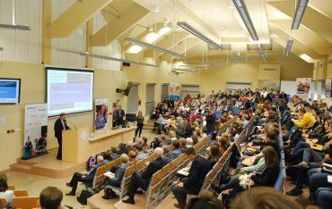 Promocja programu Erasmus+ i szerzenie myśli technologicznej