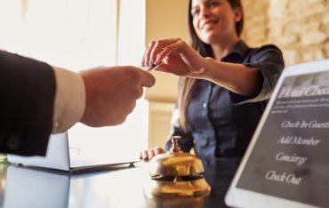 Sprzedawca w sklepiku hotelowym – oferta pracy