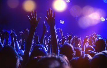 Wyjazd na koncert dla pracowników