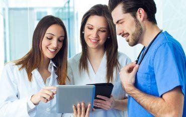 Pielęgniarka, pielęgniarz w Norwegii