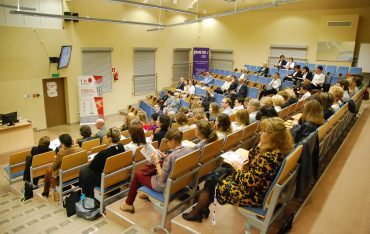 """II Konferencja Naukowo-Szkoleniowa """"IWO – INFEKCJE W OKULISTYCE"""""""
