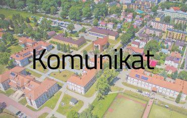 Dalsze ograniczenie działalności uczelni