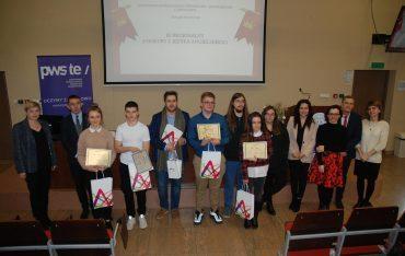 Relacja z przebiegu III edycji Regionalnego Konkursu Języka Angielskiego