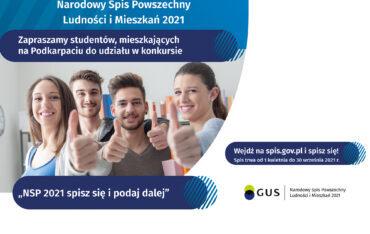 Konkurs dla studentów z Podkarpacia – atrakcyjne nagrody