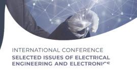 Międzynarodowa Konferencja Naukowa Wybrane Zagadnienia Elektrotechniki I Elektroniki WZEE 2021 03082021